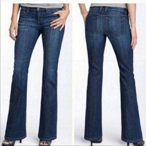 Joe's Jeans Provocateur Boot Cut Jeans 29 8 Dark